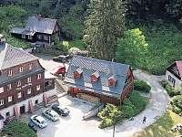 Kyjovská stodola Krásný Buk