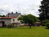 Rekreační dům na horách - okolí Kyjova