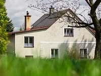 ubytování  v rodinném domě na horách - Krásná Lípa