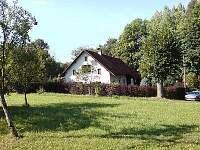 ubytování Sjezdovka Nad Nádražím - Semily Chalupa k pronájmu - Křečovice