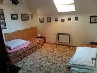 ložnice č.2 v patře