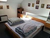 ložnice č.3 v patře
