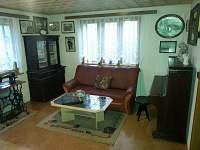 společenská místnost č.1 z leva
