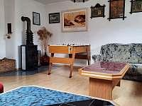 společenská místnost č.2 v patře - Křečovice