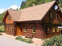 Chalupa ubytování v obci Malobratřice