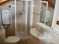 Apartmán na pavlači - apartmán k pronajmutí - 8 Vyskeř