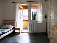 Apartmán k pronajmutí - apartmán k pronajmutí - 4 Líšný