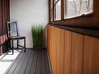 Apartmán k pronajmutí - apartmán ubytování Líšný - 5