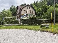 Turistická ubytovna UTlusťocha Malá Skála - chalupa k pronájmu