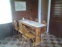 Jičín - Pařezská Lhota - chata k pronájmu - 4