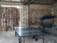 Stůl na stolní tenis - Žeretice