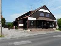 Penzion na horách - Nová Paka