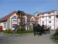 ubytování Český ráj v penzionu na horách - Bakov nad Jizerou