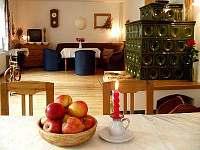 ubytování  v apartmánu na horách - Turnov - Pelešany