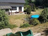 zahrada - Pelešany u Turnova