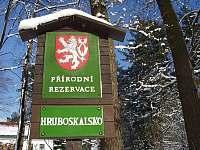Hruboskalsko - Vyskeř