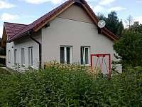 ubytování Rovensko pod Troskami na chalupě k pronájmu