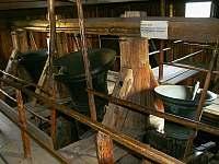 Zvonice Rovensko pod Troskami