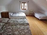 ložnice 2 - Domousnice