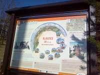 mapa pod Hlavaticí