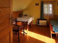 Vejměnek 2 - lůžková ložnice