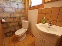 Vejměnek - koupelna