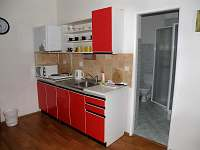 Apartmány Libuň - penzion - 17