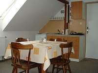 Apartmány Libuň - penzion - 21