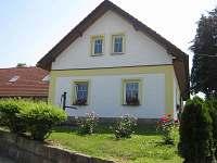 Penzion ubytování v obci Bechov