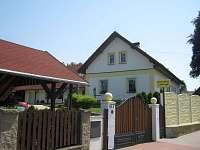 Apartmány Libuň - ubytování Libuň - 3