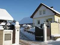Apartmány Libuň - penzion - 2