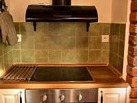 kuchyn - Čtveřín