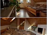 ložnice - Čtveřín