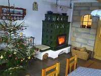 Vánoční - Čtveřín