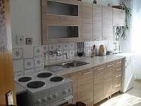 Apartmán - Linhartovi - apartmán ubytování Stará Paka - 2