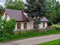 Radim u Jičín chata  pronájem