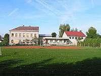 Radimské hřiště - volně k dispozici