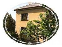 Chaty a chalupy Lužany - Marešák v apartmánu na horách - Pecka