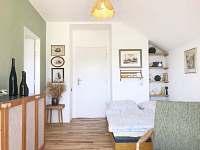 Béžový pokoj