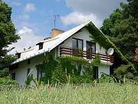 Vila ubytování v obci Liščí Kotce