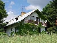 Vila na horách - okolí Skalan