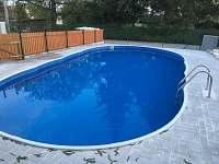 Bazén - Vyskeř