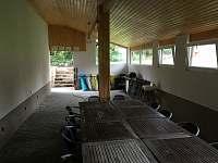 Kryta veranda 2 - Vyskeř