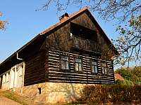 ubytování Dolní Javoří na chalupě