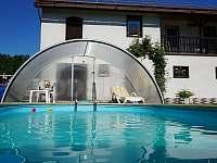 bazén - Mašov