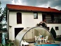 Ubytování u Sojků Mašov - chata ubytování Mašov