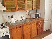 kuchyň - Zelenecká Lhota