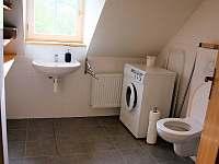 koupelna - Chloumek