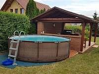 bazén - Kopidlno
