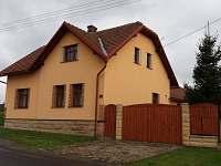 dům - rekreační dům ubytování Kopidlno